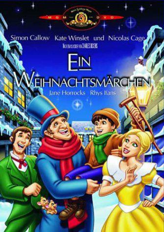 : Ein Weihnachtsmaerchen German 2001 ac3 DVDRiP x264 SAViOUR