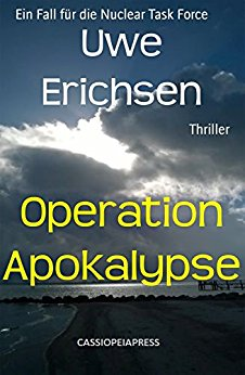 : Erichsen, Uwe - Operation Apokalypse