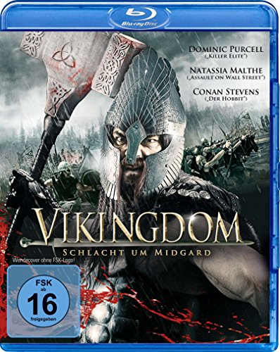 : Vikingdom 3D 2013 German Dl 1080p BluRay x264 - Etm