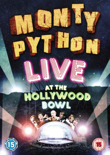 : Monty Python Live at the Hollywood Bowl German Subbed 1982 DvdriP x264-SaviOur