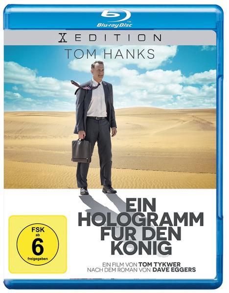: Ein Hologramm Fuer Den Koenig 2016 German dl 1080p BluRay avc avc4d