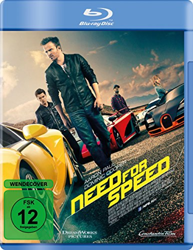 : Need for Speed German 2014 German dl 1080p BluRay avc AVCiHD