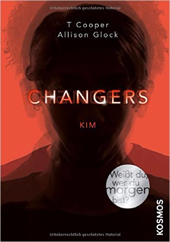 : Changers - Band 3 - Kim - T Cooper and Allison Glock-Cooper