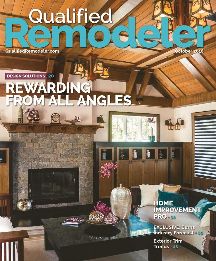 : Qualified Remodeler - October 2016