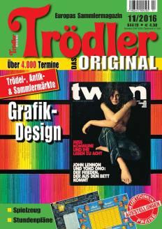 : Trodler Original - November 2016