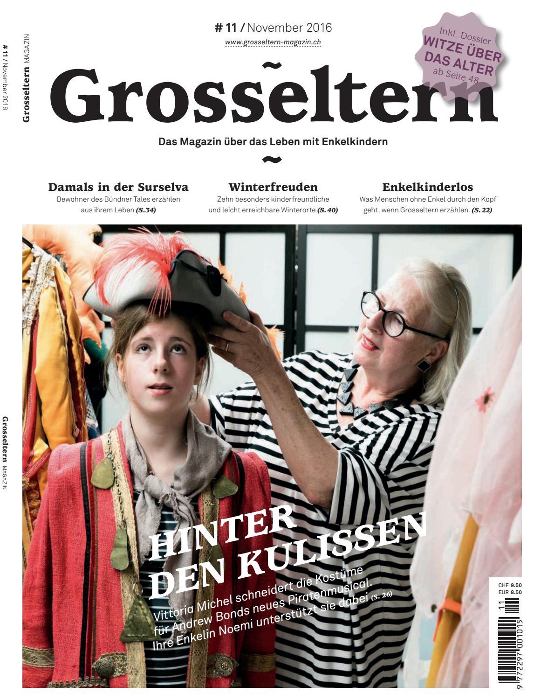 : Grosseltern - November 2016
