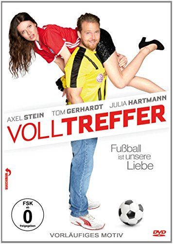 : Volltreffer 2016 German 720p Hdtv x264 - TiPtoP