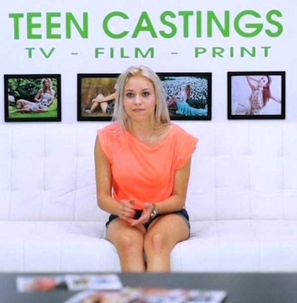 Casting - Marsha May