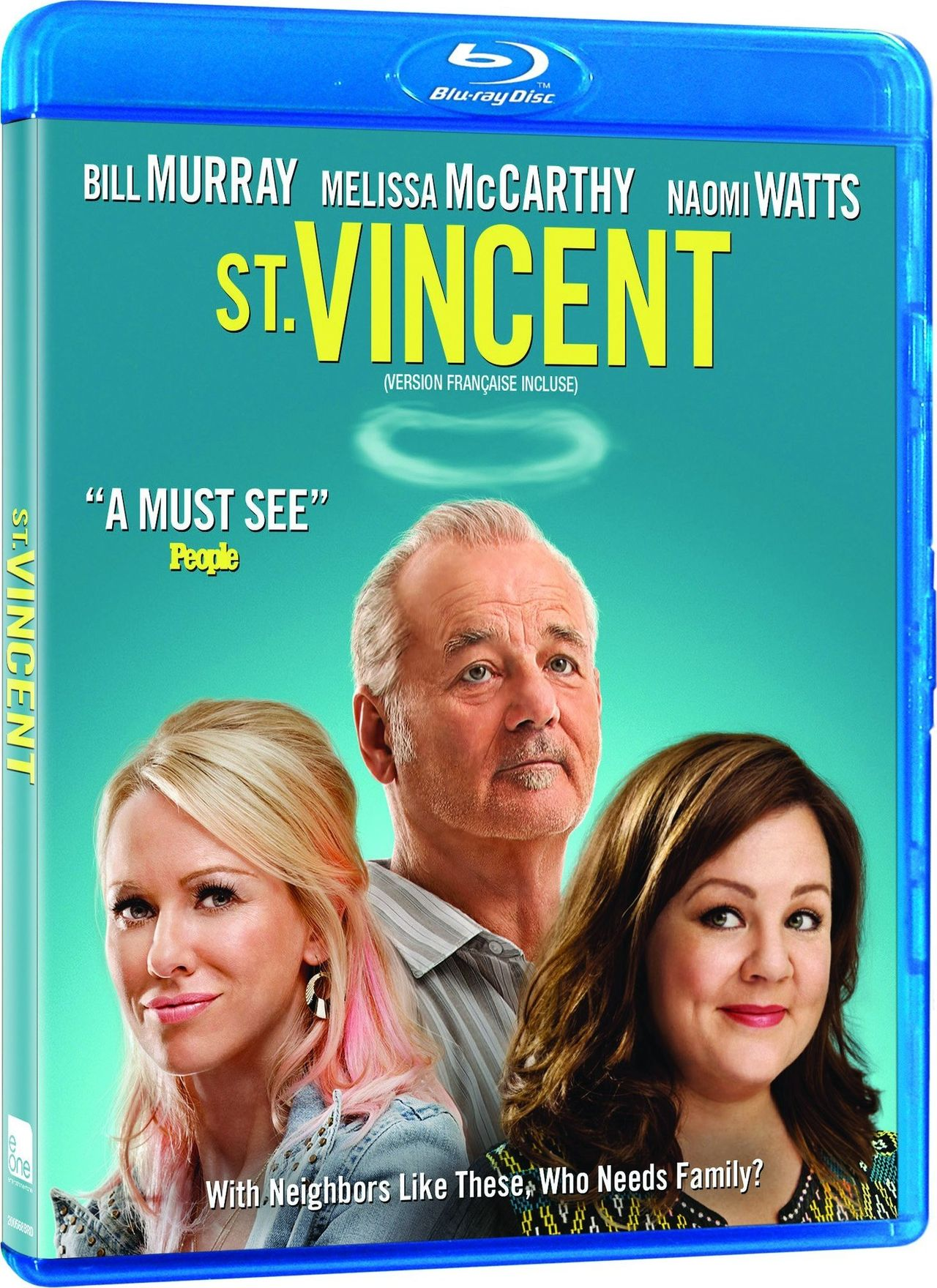 : St Vincent 2014 German dts dl 1080p BluRay x264 Pate