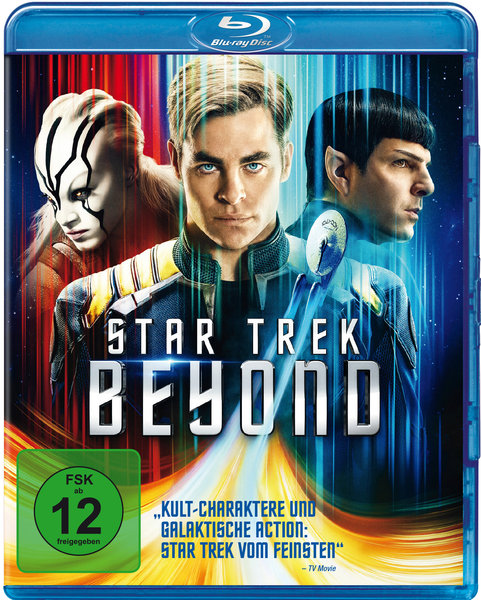 : Star Trek Beyond German Dl Ac3 Dubbed 720p BluRay x264-PsO