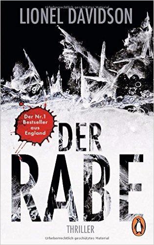 : Der Rabe - Lionel Davidson