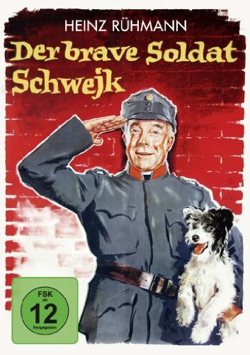 : Der brave Soldat Schwejk 1960 German ac3 HDRip x264 FuN