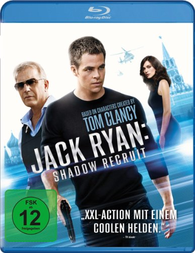 : Jack Ryan Shadow Recruit German dl 1080p BluRay x264 EXQUiSiTE