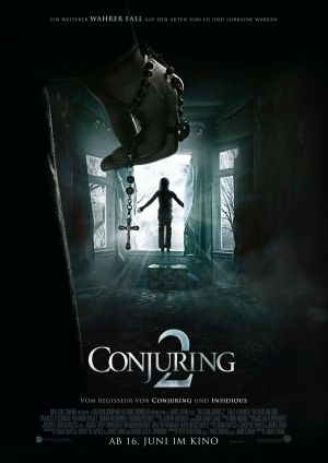 : Conjuring 2 2016 German 720p BluRay x264-Roor