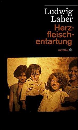 : Laher, Ludwig - Herzfleischentartung