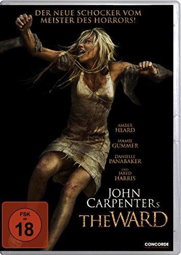 : John Carpenters The Ward German ac3 HDRip x264 FuN