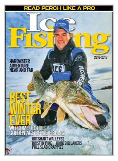 : Ice Fishing 2016-2017