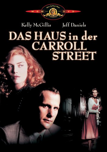 : Das Haus an der Carroll Street 1988 German ac3 HDTVRip x264 FuN
