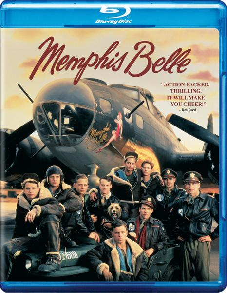: Memphis Belle 1990 German ac3 HDRip x264 FuN
