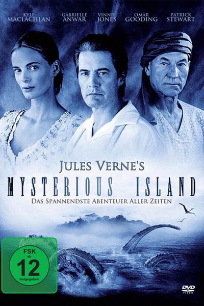 : Mysterious Island Die geheimnisvolle Insel 2005 German ac3 HDRip x264 FuN