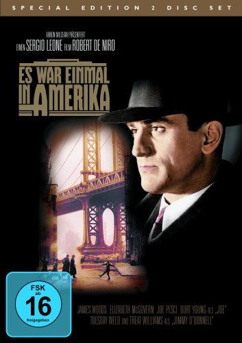 : Es war einmal in Amerika 1984 German ac3 HDRip x264 FuN