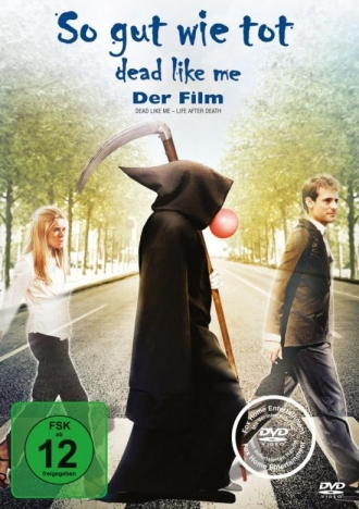 : Dead like me So gut wie tot Der Film 2009 German dl 1080p hdtv x264 NORETAiL