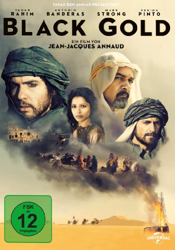 : Black Gold 2011 German ac3 HDRip x264 FuN