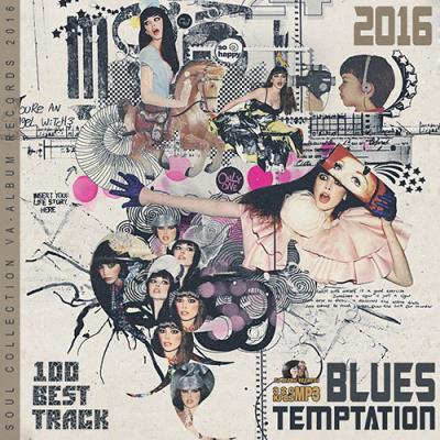 Rock Blues Temptation (2016)