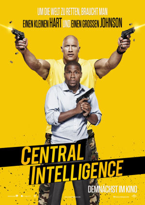 : Central Intelligence Extended 2016 Bdrip Ac3 German x264-Poe