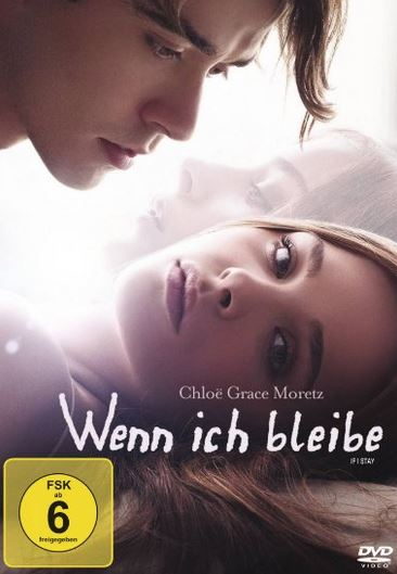 : Wenn ich Bleibe 2014 German dl pal dvdr etm
