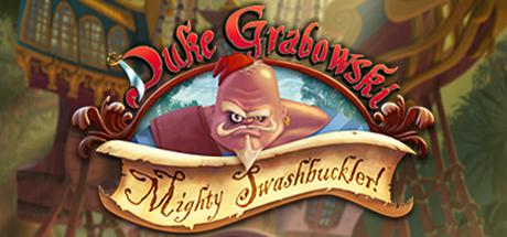 : Duke.Grabowski.Mighty.Swashbuckler.Repack-RELOADED