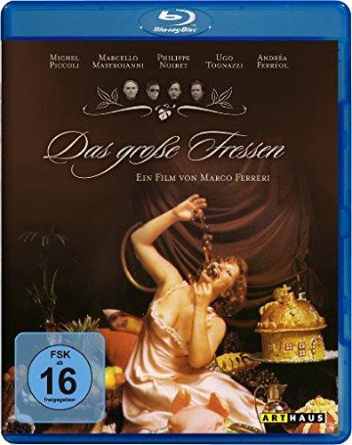 : Das grosse Fressen 1973 German 1080p BluRay x264 doucement