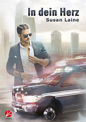 : Laine, Susan - Senses and Sensations 03 - In dein Herz