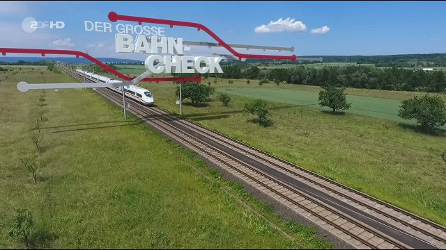 : ZDFzeit Der grosse Bahn Check German doku 720p hdtv x264 OMGtv