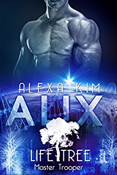 : Kim, Alexa - Life Tree - Master Trooper 08 - Alix