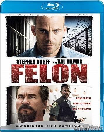 : Felon 2008 German dl 1080p BluRay x264 proper DETAiLS