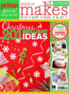 : Prima Makes - Issue 14 2016