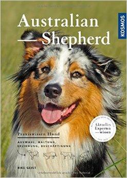 : Kosmos -  Australian Shepherd - Geist, Rike