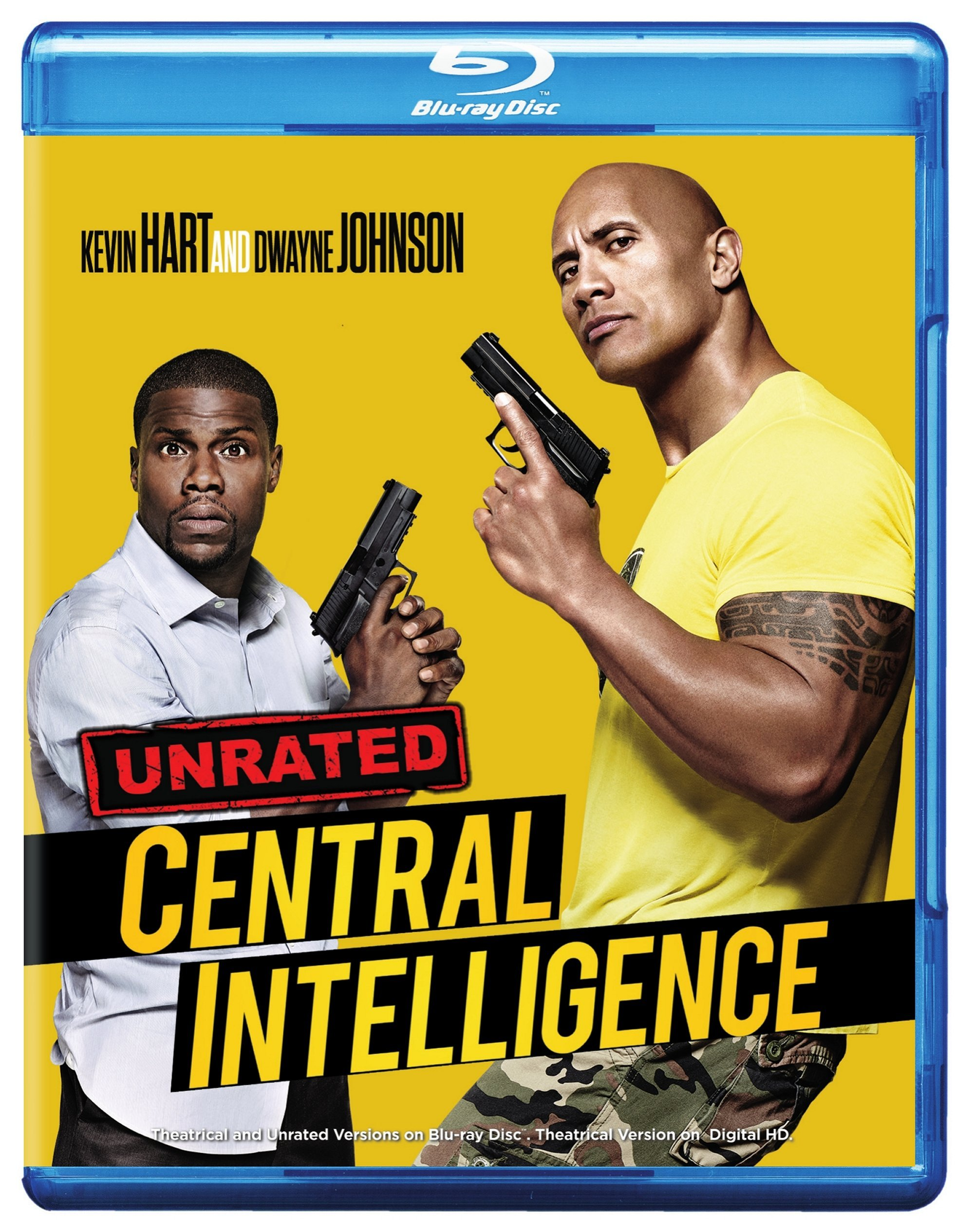 : Central Intelligence German 2016 Ac3 Extended BdriP x264-Xf