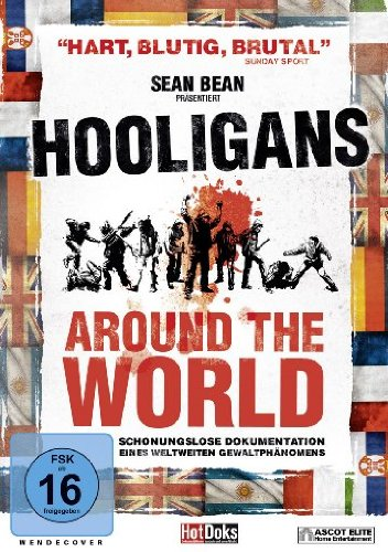 : Hooligans around the World German ac3 HDRip x264 FuN