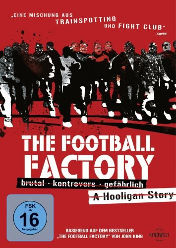 : The Football Factory 2004 German ac3 HDRip x264 FuN