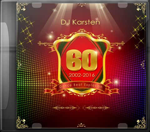 : Dance Beat Explosion Vol. 60 Mixed By Dj Karsten
