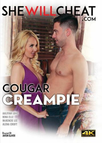 Cougar Creampie Cover