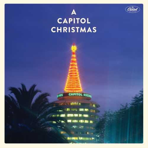 A Capitol Christmas (2016)
