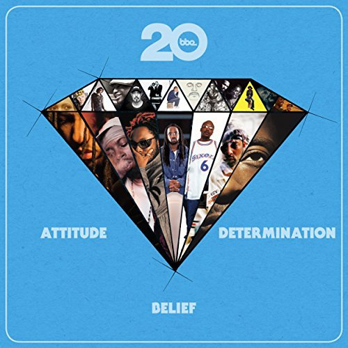 BBE20 Attitude, Belief & Determination (2016)