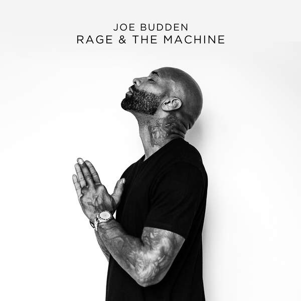 Joe Budden - Rage & The Machine (2016)