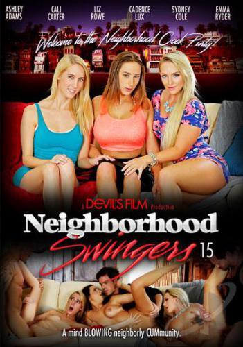 Neighborhood Swingers 1080p Cover