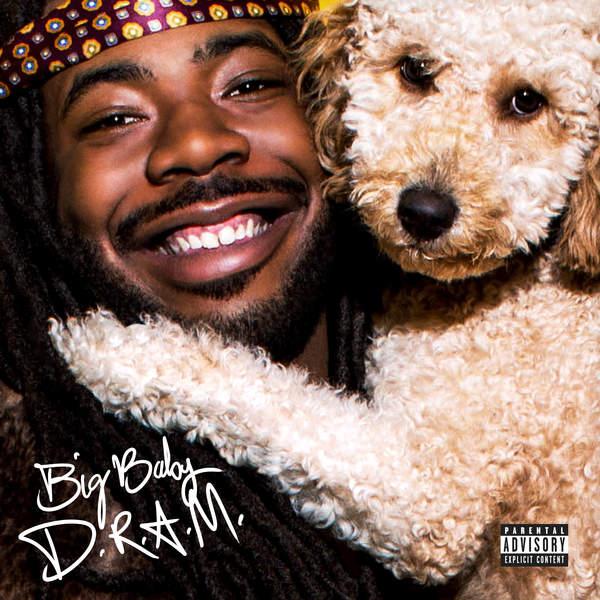 D.R.A.M. - Big Baby D.R.A.M. (2016)
