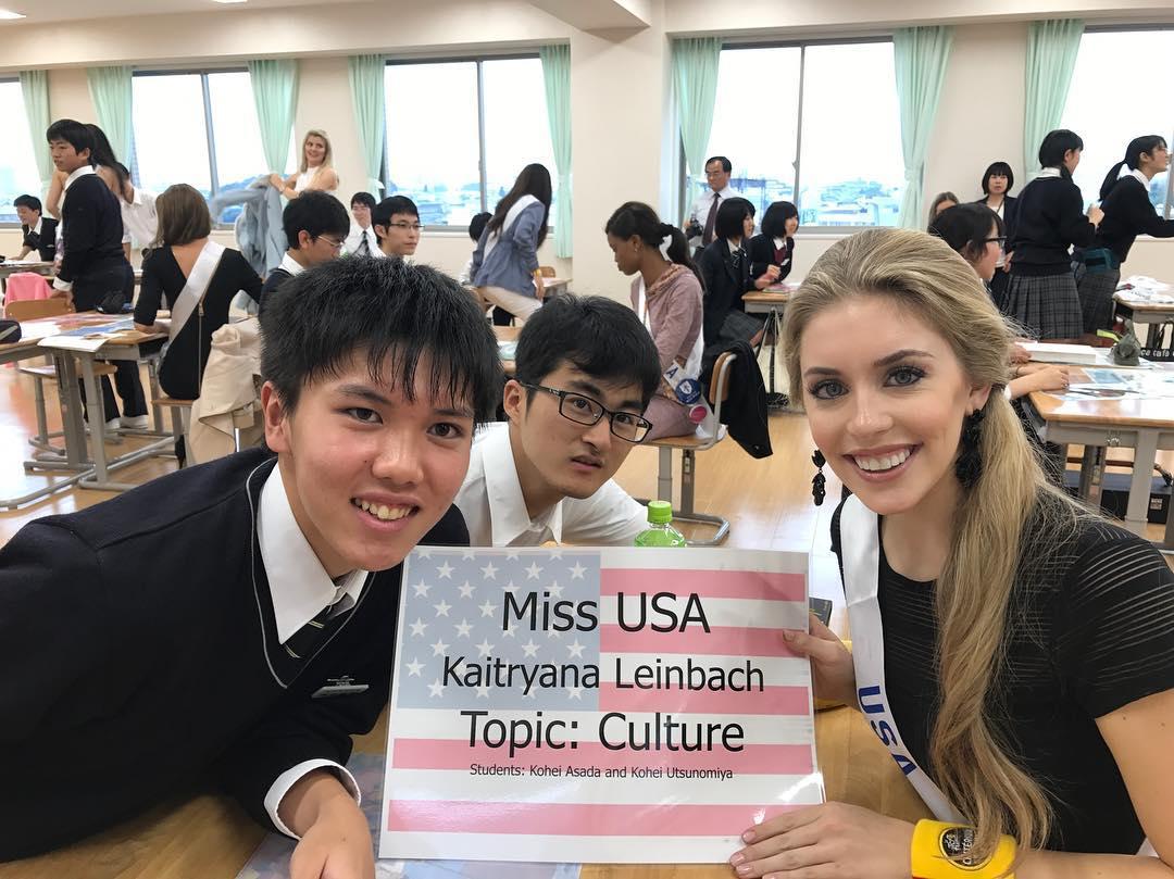 kaitryana leinbach, top 5 de miss international 2016. - Página 4 4hxhr7lb