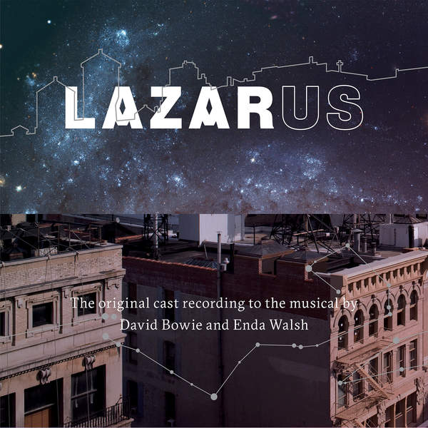 Lazarus (Original Cast Recording) (2016)